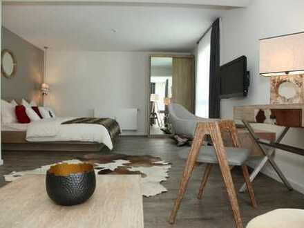 ERSTBEZUG: SCHLIERSEE: LUXUS 2-Zi-APARTMENT im 1. OG - 54 m² - SOFORT zu VERKAUFEN - 5 % RENDITE