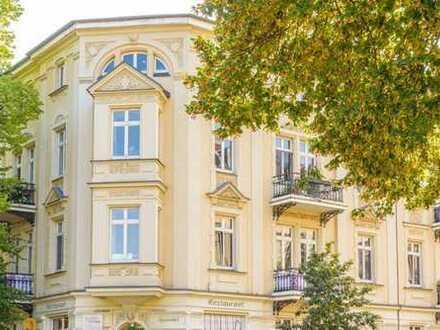 Charmante 2 Zimmer mit Tageslichtbad in der Brandenburger Vorstadt