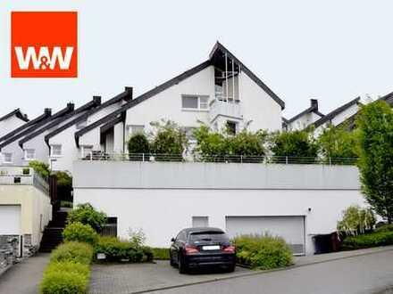 5 Zimmer Wohntraum mit Terrasse und Garten in Bietigheim-Bissingen freut sich auf eine neue Familie!