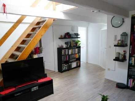 Gemütliche Galerie Wohnung in Waldmünchen