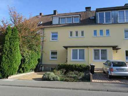 Wohnung mit verglaster Loggia und Terrasse in Wambel Grenze zu Körne!