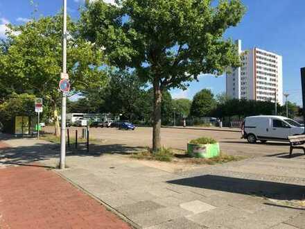 """Bremen-Obervieland, Verkauf des ehemaligen Parkplatz - Grundstücks """"Anna-Stiegler-Straße"""" in Bremen"""