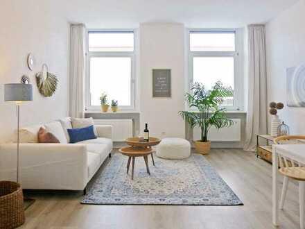 Fast 103m² Wohnung in der Uni-Stadt Wuppertal