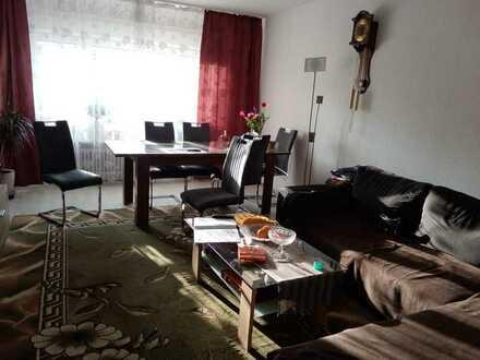 Attraktive Wohnung mit zwei Zimmern zum Verkauf in Bensheim von Privat ohne Maklergebühr