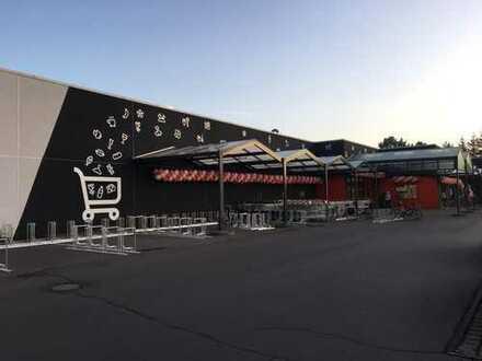 attraktive Einzelhandelsfläche (ca. 78 m²) im Kaufland Senftenberg zu vermieten