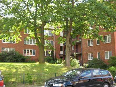 sehr schöne 3 Zimmer-Wohnung in Geesthacht, Heidestrasse