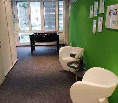 181 m²: attraktive Bürofläche in Ettlingen