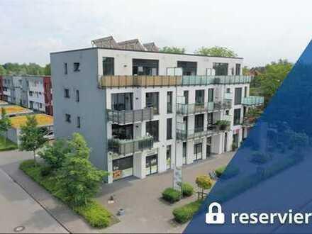 Oldenburg: Attraktive Eigentumswohnung sowohl zur Kapitalanlage als auch zur Eigennutzung, Obj. 5203