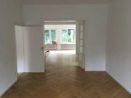 Schönes Haus mit fünf Zimmern in Berlin, Steglitz