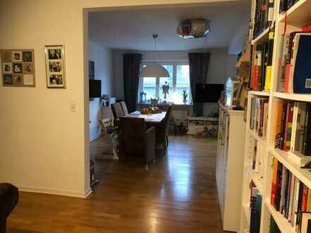 Ruhige, große und hochwertige 3-Zimmer-Wohnung mit Wintergarten und EBK in Brilon