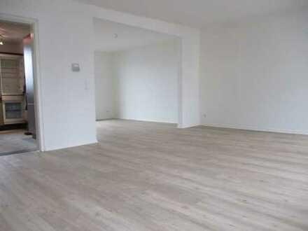 Moderne, helle Wohnung in zentraler Lage