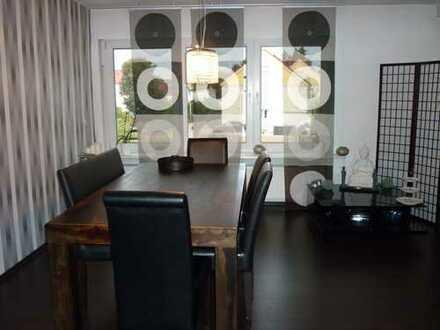 Chice 3-Zimmer-Wohnung mit exklusiver Einbauküche in Erlensee