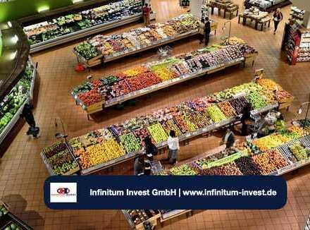 Ehemaliger Supermarkt zur Vermietung