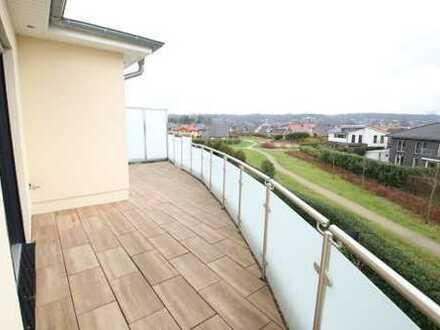 Komfortable Penthousewohnung mit gehobener Ausstattung