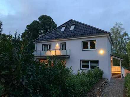 Schöne, geräumige zwei Zimmer Wohnung in Harburg (Kreis), Seevetal