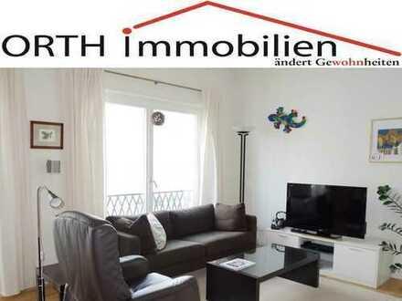 Attraktive 2 Zimmer Luxus Wohnung mit 2 Balkonen in Oberkassel - Heerdt - Conciergeservice