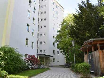 Hervorragende Wohnung in Fürstenried, sofort beziehbar!