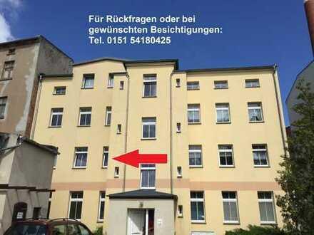 3-Raum-Wohnung in Forst/Lausitz