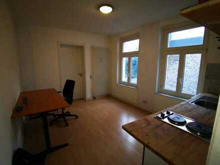 1 zimmer Wohnung im herzen von Aachen zu vermieten