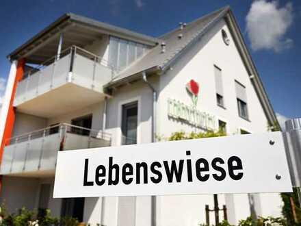 Neubau für Ambulant betreutes Wohnen - 1 Zimmer in 3er WG in Horgau ! NUR MIT WBS I !
