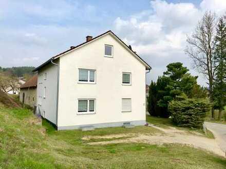 Wohnhaus mit Ausbaupotential in Rapperzell zu verkaufen!