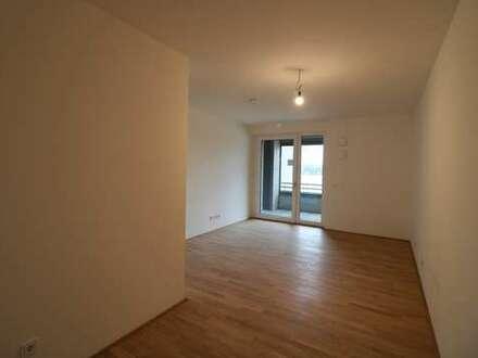 Wohnen 2.0 im BlauenGarten - Geräumige 2 Zimmer Wohnung.