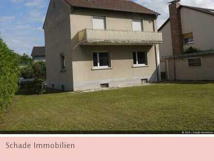freistehendes Einfamilienhaus in Roxheim
