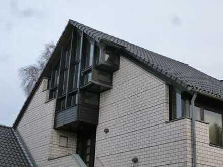 Attraktives Atelier im Architektenhaus in Bochum-Stiepel