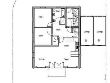 Erstbezug: attraktive 3-Zimmer-Wohnung mit Balkon in Dettingen