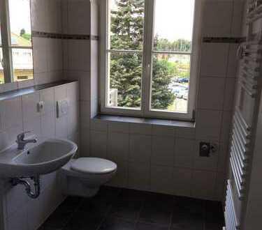 Zimmer in Freundschafts-WG Nähe Bahnhof mit großer Küche, neuem Bad, Balkon und Gästezimmer