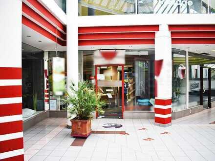 Kleines Ladenlokal im Einkaufszentrum