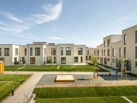 Über den Dächern des Aranda Quartiers: modernes PENTHAUS mit riesiger Dachterrasse