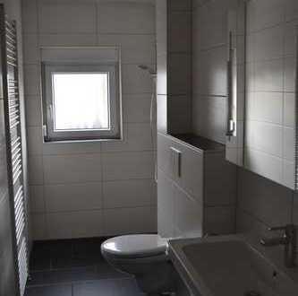 Erstbezug nach Sanierung: freundliche 3,5 Zimmer-Erdgeschosswohnung