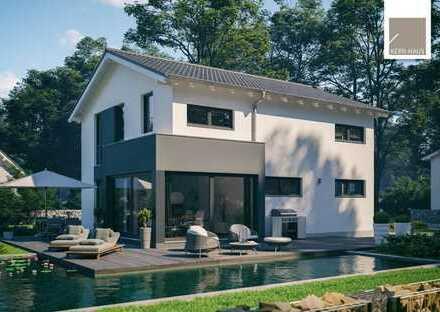 Bauen sie ihr Traumhaus im Schönefelder Hochland