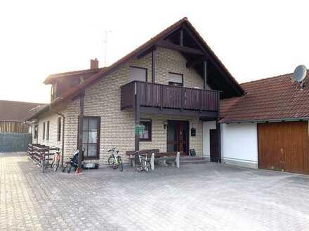 Ideale Kapitalanlage! Vermietetes 3-Parteien-Haus in Pfaffenhausen zu verkaufen!