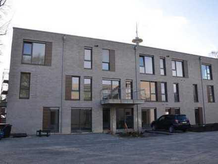 Neubau-Erdgeschosswohnung mit Top-Ausstattung!