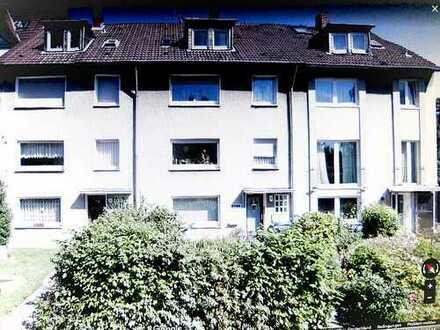 Reihenhaus in Essen: Wohnen und Arbeiten unter einem Dach - ab 01.10.2020