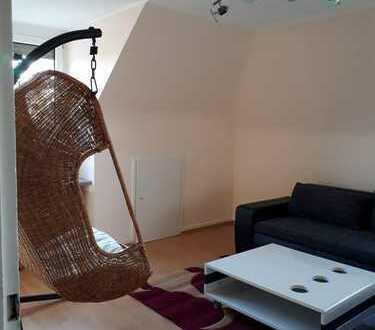 Möbliertes Zimmer in gemütlicher 2er WG