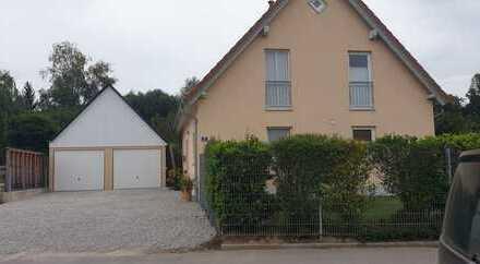 Schönes Haus in Traumlage mit sieben Zimmern in Donau-Ries (Kreis), Rain
