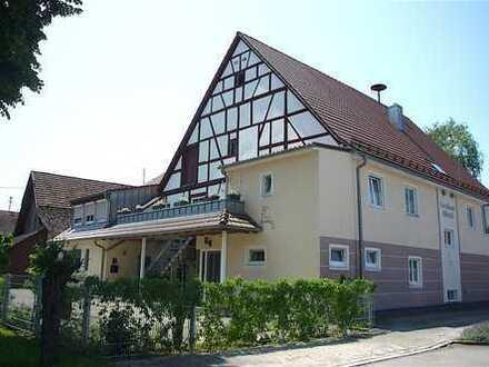 Tradition und Moderne im Einklang - eine Immobilieninvestition mit vielen Perspektiven!