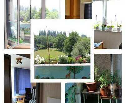 °°°3 Zimmer mit 2 Balkonen und Tiefgaragenstellplatz in Dortmund-Oestrich°°°