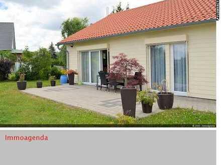 Luxeriös wohnen auf einer Ebene - sonnige ruhige Lage inklusiv! Reserviert!