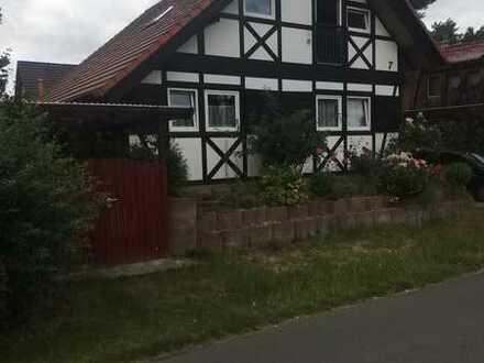 Gepflegtes 5-Zimmer-Einfamilienhaus in Wandlitz OT Basdorf
