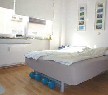 Helle 2 Zimmerwohnung mit Terrasse in Stuttgart-Ost (Gablenberg) zu verkaufen