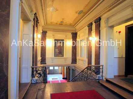 AnKaSa GmbH*Prachtvolles Wohnen im Stadtpalais am Clara-Park*FREIE MÖBLIERTE 2 Zimmer Wohnung*