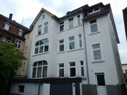 Schöne, vollständig renovierte 3-Zimmer-Wohnung zum Kauf in Detmold / Kapitalanleger