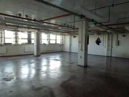 Räume für Produktion/Lager oder Archiv zu vermieten