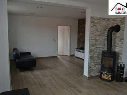 Großzügige 4-Zimmer-Wohnung mit viel Potential nähe Altmühlsee