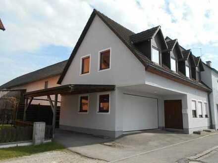 4-Zimmer-Haus im Haus in Rohrbach /OT.