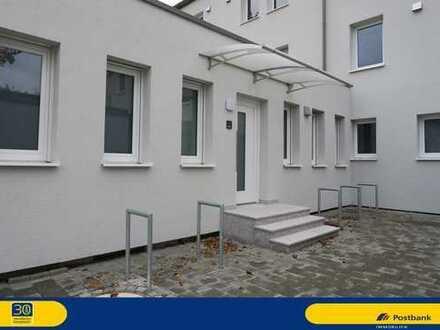 Ab sofort beziehbar - helle 2 Zimmer Wohnung in Oberhausen
